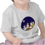Natividad del señor camisetas