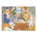 Natividad Felicitaciones