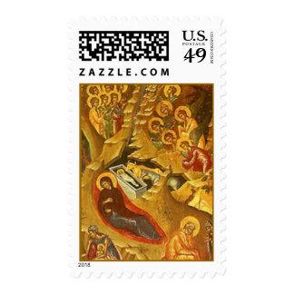 Natividad ortodoxa griega