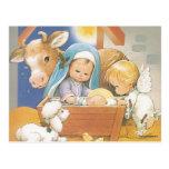 Natividad Postal