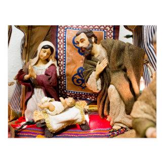 Natividad Postales