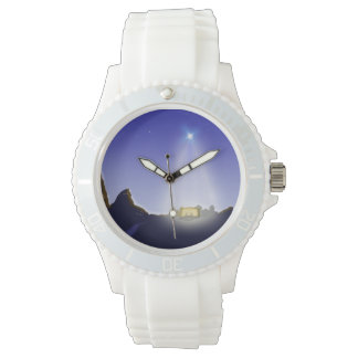 Natividad Reloj De Mano