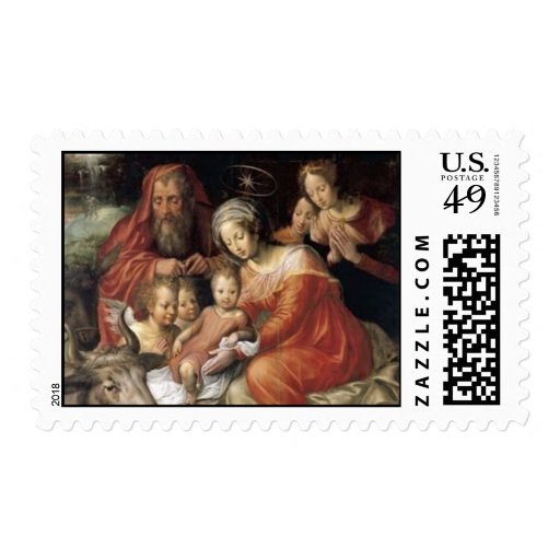 Natividad Sellos