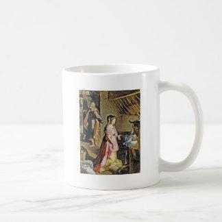 Nativita  c1597 coffee mug