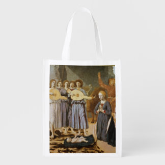 Nativity, 1470-75 reusable grocery bag