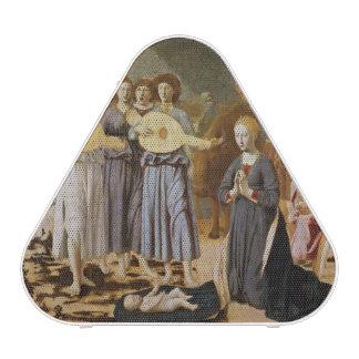 Nativity, 1470-75 speaker