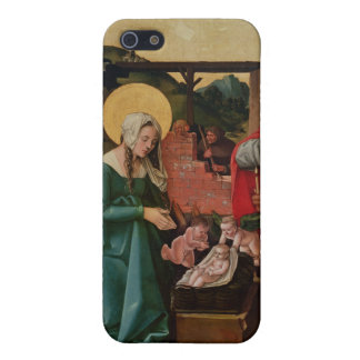 Nativity, 1510 case for iPhone 5