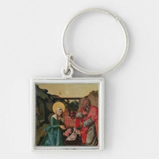 Nativity, 1510 keychain