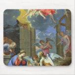 Nativity, 1667 mouse pad