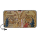 Nativity and the Adoration of the Magi Laptop Speaker