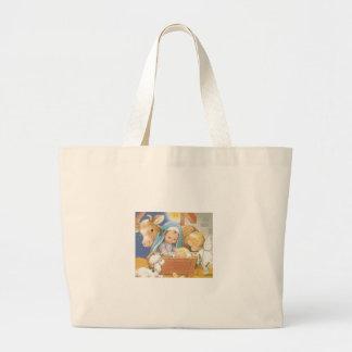 Nativity Bag