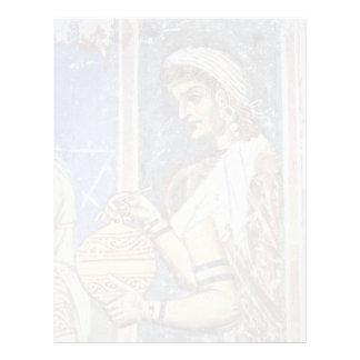 Nativity  By Meister Von Nerezi (Best Quality) Personalized Letterhead