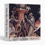 Nativity Detail By Grünewald Mathis Gothart (Best Vinyl Binder