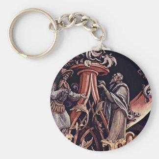 Nativity Detail By Grünewald Mathis Gothart (Best Keychain