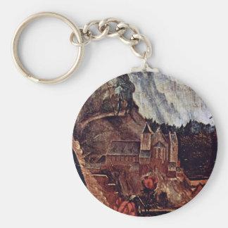Nativity Detail By Grünewald Mathis Gothart (Best Keychains