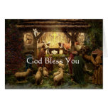 Nativity Greeting Cards