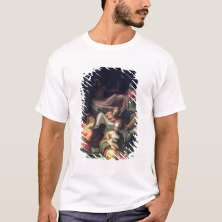Nativity of John the Baptist T-Shirt