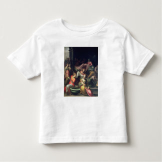 Nativity of John the Baptist Toddler T-shirt