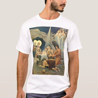 Nativity of our Lord T-Shirt