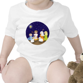 Nativity of the Lord Tees