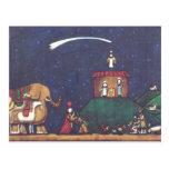 Nativity Postcards