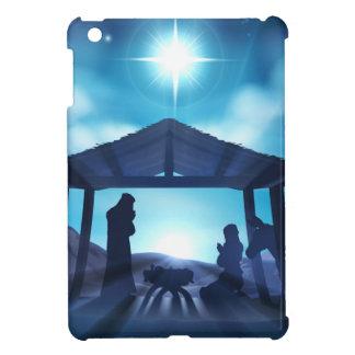 Nativity Scene Christmas Case For The iPad Mini