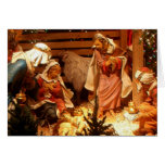 Nativity Scene Gifts for Christmas Cards
