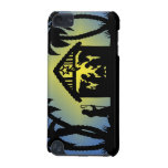 Nativity Silhouette Joy to the World iPod Touch 5G Covers