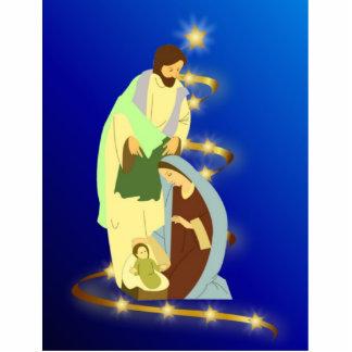 Nativity Statuette