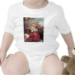NATIVITY WITH ANGELS - MAGIC OF CHRISTMAS BODYSUIT