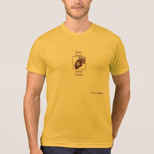 Nativos americanos 25 camiseta