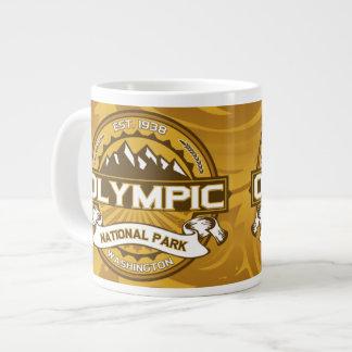 Natl Park Goldenrod Large Coffee Mug