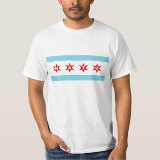 NATO (Chicago Flag) T-Shirt