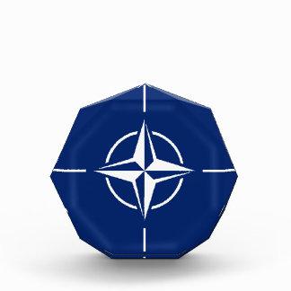NATO Flag Award