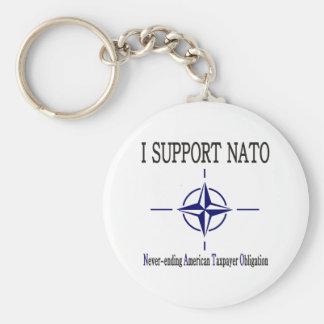 NATO KEYCHAIN