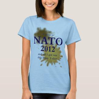 NATO Lousy T-shirt