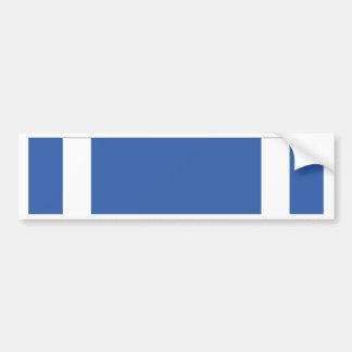 NATO Ribbon Bumper Sticker