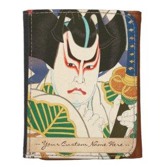 Natori Shunsen Bando Hikosaburo Thirty-six Kabuki