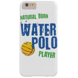 Natrual Born WP Player IPhone 6/6s case