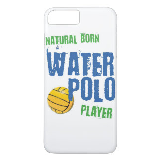 Natrual Born WP Player iPhone 7 case