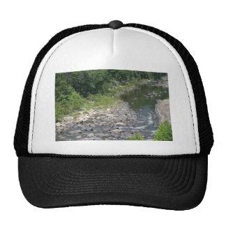 natrual bridge pic 117 trucker hat
