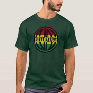 NATTY Big Logo Men's T-Shirt
