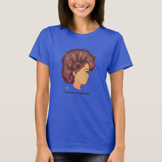 NATTY GIRL--FAUXHAWK T-Shirt