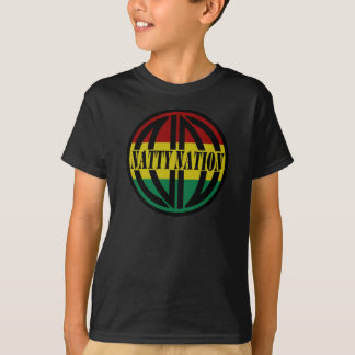NATTY Logo Youth T-Shirt