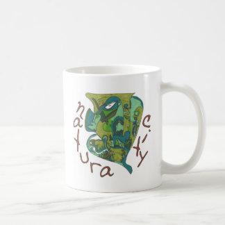 Natura City Coffee Mug