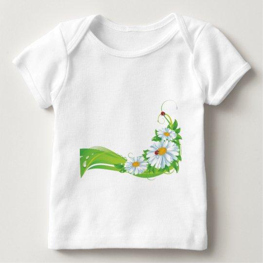 Natura Life Green Baby T-Shirt