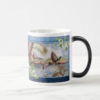 natura magic mug