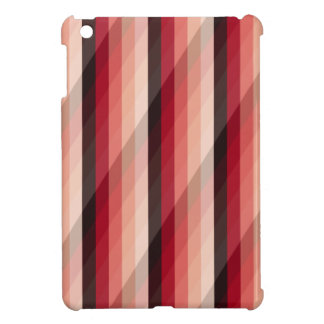 Natural And Biogas Fueled stripes Case For The iPad Mini