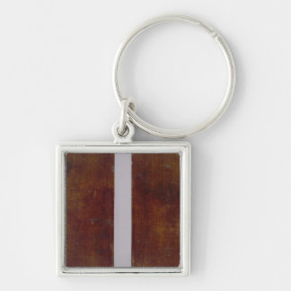 Natural and civil history of the French dominions Keychain