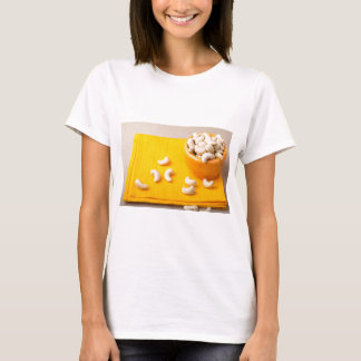 Natural and healthy food for raw foodists T-Shirt